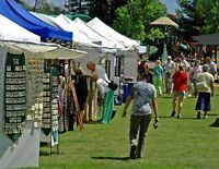 Festival of Arts and Crafts-Goderich