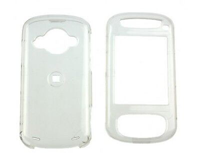 Hard Plastic Protective Phone Cover Clear For Cingular HTC 8525 Htc 8525 Cover