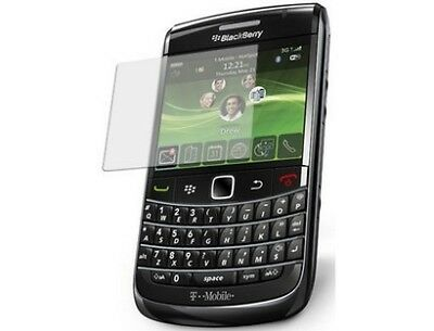 Display Screen Protector BlackBerry Bold 9700 9780