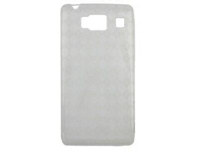 Clear TPU Crystal Skin Protector Phone Case for Motorola DROID RAZR HD (Razr Phone Skin)