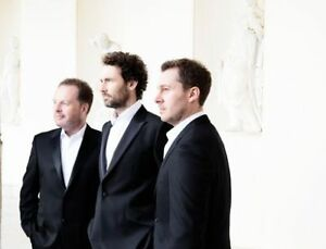 Celtic Tenors Christmas at The Capitol - 2 Tickets, Nov 28 - $80