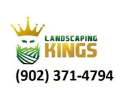 Beautify your lawn for summer! Landscaping, gutters   more!