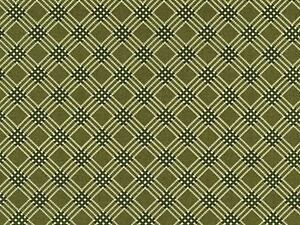 Holly-Holderman-Lakehouse-Moss-Plaid-Diagonal-Check-Penelope-Fabric-Fat-Quart