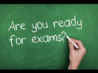Préparation aux examens d'anglais du gouvernement