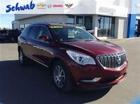 2015 Buick Enclave Leather Luxury all the way, lots of warranty