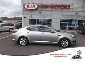 2012 Kia Optima EX (A6)