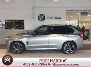 2015 BMW X5 M X5M, 33K. CLEAN CARPROOF