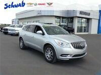 2015 Buick Enclave ...Ride in Luxury and Style