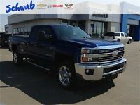 2015 Chevrolet Silverado LT ONLY 6000KM's with lots of extras Edmonton Edmonton Area Preview