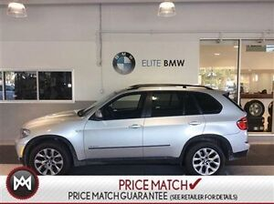 2013 BMW X5 AWD, NAV, EXECUTIVE