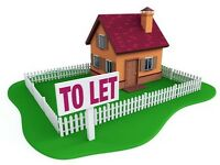 Flat or house to rent