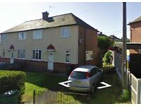 3 Bed Semi Detached House To Let in Hadley Telford, close to 3 Schools & All Amenities