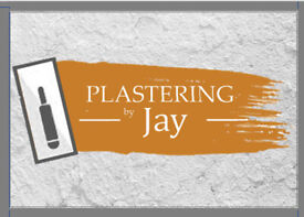 Plastering by Jay