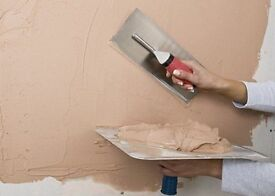 Do You Need a Plasterer ? PLASTERING SERVICES Thanet, Folkestone, Canterbury & Dover Areas