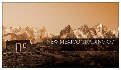 New Mexico Trading Co