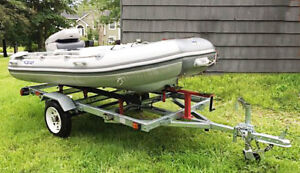 Boat trailer ~ Kayak ~ ATV or Utility trailer KIT -- NL