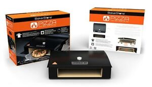 Bakerstone BBQ Pizza Oven