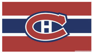 Canadiens / Billets Saison / Season Tickets / Contract for Sale