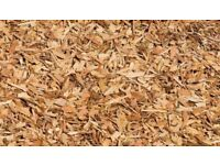 Free Wood Chippings/Mulch and Logs - Free Local Delivery
