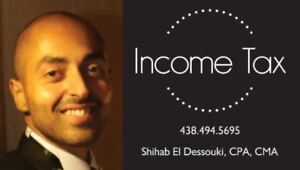 ***Income taxes filed by a CPA in less than 24 hours***