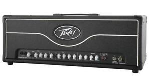 PEAVEY VALVEKING 100 HEAD - BRAND NEW IN THE BOX - AMAZING TONE - CRAZY PRICE!!!! $530