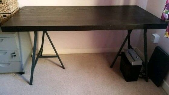 Ikea Desk In St Albans Hertfordshire Gumtree