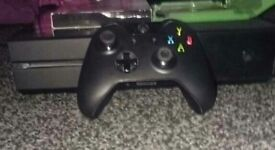 X box one swap for ps4