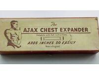 1950's Chest Expander