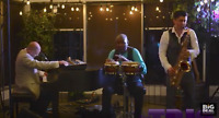 """The Trio"" Live Band"