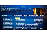 TOP IPTV PACKAGE HD CHANNELS ZGEMMA/SMART TV/MAG/OPENBOX/ANDROID