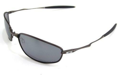 a190536adb Oakley Whisker Polarized  Sunglasses