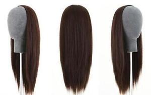 Human Hair Half Wigs d3d8930b9d40