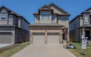Outstanding, generously SPACIOUS 2 story home in London