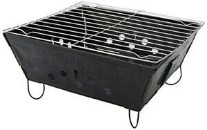Brand New Portable Folding Barbecue Grill