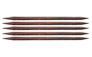 Wood Knitting Needles