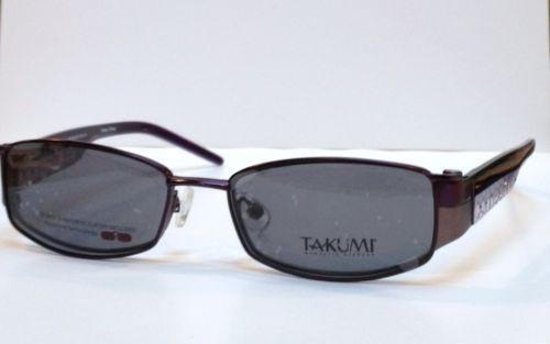 747e2030bd45 Takumi Eyeglasses