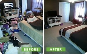 2 EUROPEAN LADIES WILL CLEAN YOUR HOUSE IN DETAILS!!!!! Oakville / Halton Region Toronto (GTA) image 2