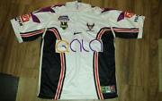NRL Rugby League Shirt