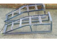 car ramps wanted