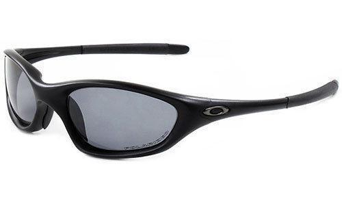 44ae69e2c0 Oakley Mph Monster Dog Matte Black With Black Irid Mens Sunglasses ...