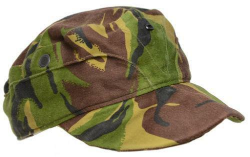 British Army Hat  7386794792