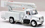 International Toy Truck