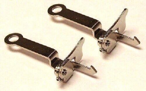 CP-21 Latch Couplers for Lionel Standard Gauge Cars, 2Pcs.