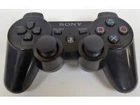 SONY PLAYSTATION 3 CONTROLLER - SPARES OR REPAIR (PLEASE READ THE DESCRIPTION!)