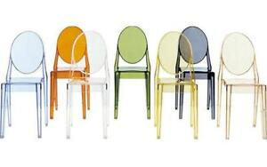ghost chair side chairs dining chairs ebay