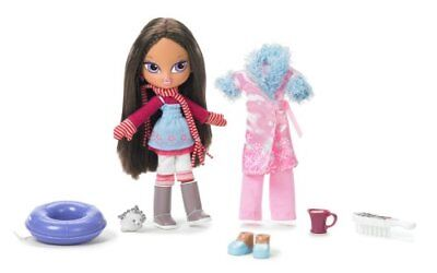 MGA Bratz Kidz Winter Vacation - Yasmin