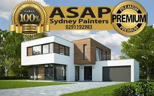 PAINTING SERVICES, HOUSE PAINTING INTERIOR & EXTRIOR ALL SYDNEY Liverpool Liverpool Area Preview