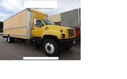 Box Trucks / Cube Vans