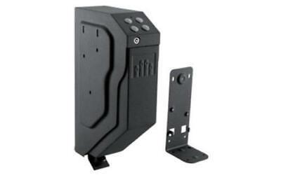 Gun Vault GVSV500 Speed Vault Digital Keypad Single Pistol Gun Safe