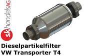 Partikelfilter T4